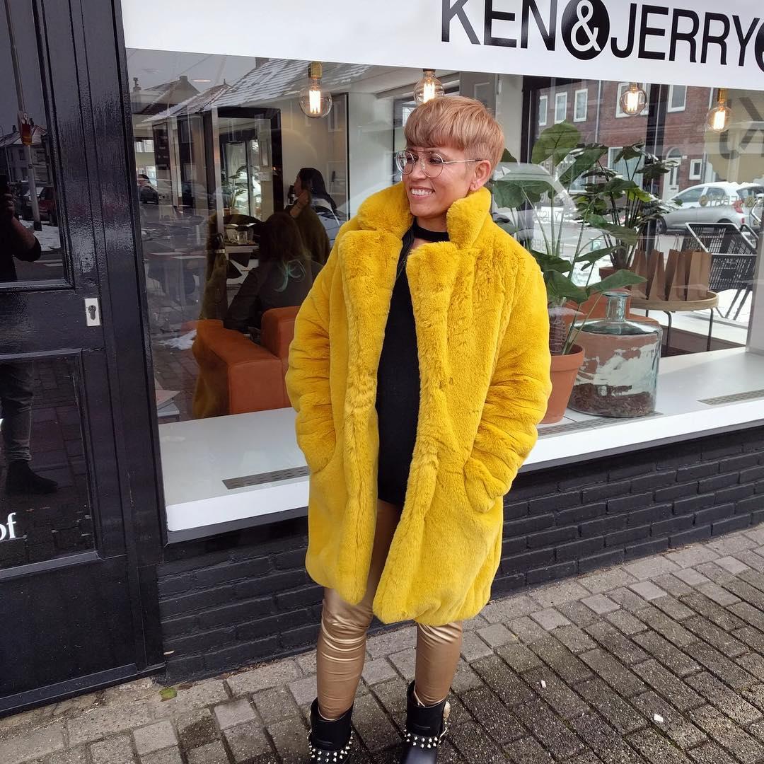 @kenenjerrys @meneerstory @qt1969 #pastelgoldenviolet #tilburg #kenenjerrys #kapper #kleurspecialist #kapsalon #kappertilburg #welovecolor #trends2018